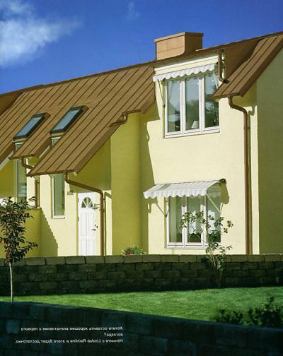 водосливы для крыши